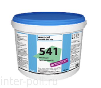 Фиксатор Forbo 541 Eurofix Anti Slip (10 кг)