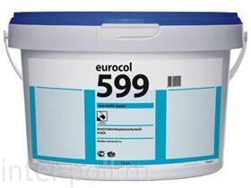 Eurocol FORBO 599 (13/20 кг)
